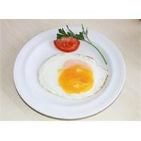 Yumurta Tüketmek Tok Tutuyor