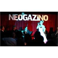 Eğlence'nin Farklı Yorumu; Neogazino