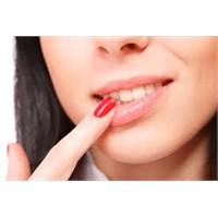 Diş Lekeleri Nasıl Giderilir!