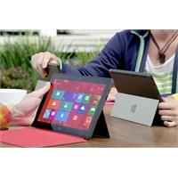 Microsoft Surface'in İlk Tanıtım Videosu Yayında