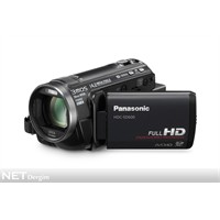Panasonic'in Yeni Video Kamerası SD600