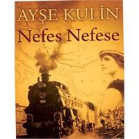 Nefes Nefese Bestseller Oldu!
