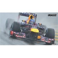 Avustralya Gp: İlk Çizgide Red Bull, Pole Vettel