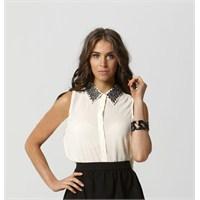 2013 Koleksiyonu Zımbalı Gömlek Modelleri