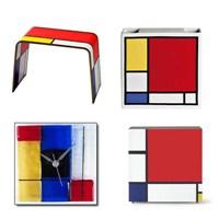 "Tasarımda ""Mondrian"" Etkisi"