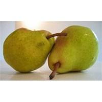 Yaz Meyvesi Armut Ve Faydaları