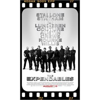 The Expendables: Adı gibi film