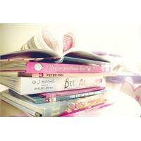 Pembe Kitaplar