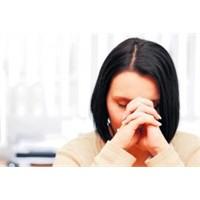 Yorgunluk Hali İçin Tespit Ve Tavsiyelerim ( 1 )