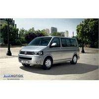 Bluemotion Teknolojili Caravelle Satışta!