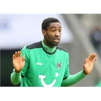 Johan Djourou Bundesliga Yolunda