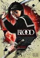 Blood: The Last Vampire (son Vampir) (2009)