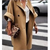 Trend: Koza Manto (Cocoon Coats)
