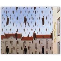 Rene Magritte | Belçikalı Ressam