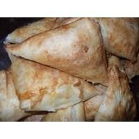 Nefis Patetesli Muska Böreği Tarifi