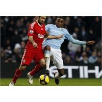 Manchester City'nin Genç Yıldızı Arsenal'i İstiyor