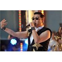 Gangnam Style Guinness Rekorlar Kitabı'na Girdi