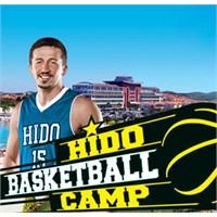 Çocuğunuzu Hido Basketball Camp'a Emanet Edin..