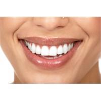 Dişleri Bedavaya Beyazlatmak