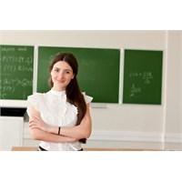 Genç Öğretmenlere Öğütler…