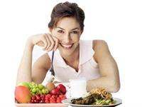 Düşük Kalorili Gıdalarla Bir Haftada 7 Kilo Verin