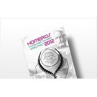Bülten Homeros 2012 Mücevher Tasarım Yarışması