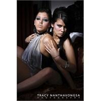 Tracy Nanthavongsa İle Röportaj...