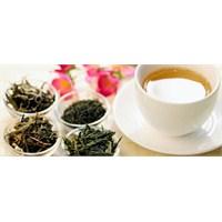 Yeşil Çayla Cilt Bakımı