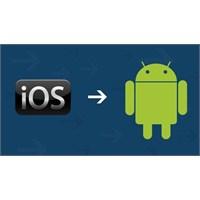 İphone'dan Android'e Geçmek İçin 5 Sebep
