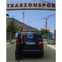 Ahmet Koçak'a Trabzonspor'dan Davet !