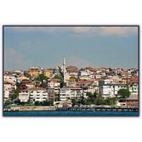 İstanbul'un Boğazdaki Şirin İlçesi | Üsküdar