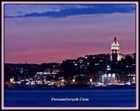 İstanbul Galata Kulesi – Yapılışı _ Tarihi