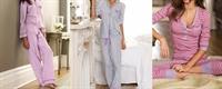 Yepyeni Pijama Modelleri