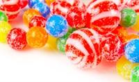 Şeker den Plastik Yaptılar!