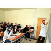 Üniversite Sınavı İçin Dershane Seçimi