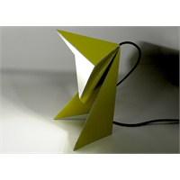 Origami Lamba