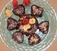 Kalpli Mini Kek
