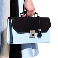 Michael Kors'un En Son Ayakkabı Çanta Modelleri