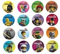 Lego Dünyası-sürpriz Figürler