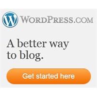 Wordpress.Com Ücretsiz Blog Servisi
