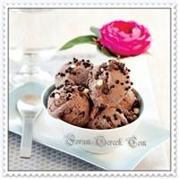 Evde Kakaolu Dondurma Nasıl Yapılır