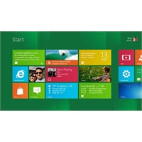 İşte Windows 8'in Yeni Özellikleri