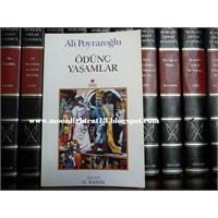 Ödünç Yaşamlar - Ali Poyrazoğlu