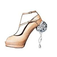 Bu Ayakkabılar Tam Bir Sanat Eseri!