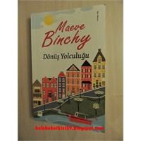 Dönüş Yolculuğu- Meeve Binchy