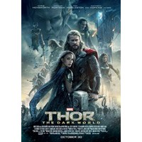 Thor: The Dark World | Film Yorumu