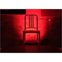 111 Kola Şişesi = 1 Sandalye