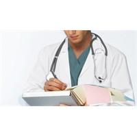 Doktorlara İnceleme Geliyor