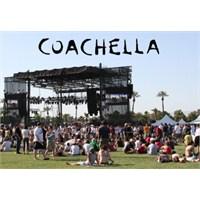 Yılın Festivali Coachella Yaklaşıyor !