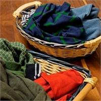 Çamaşır Yıkamayı Kolaylaştıracak 9 İpucu
